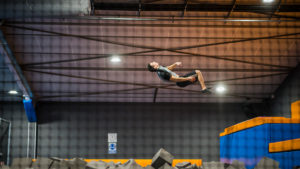 Fly Arena - Horaires et tarifs