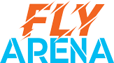 Logo Fly Arena